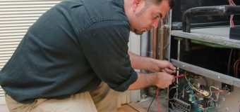 Get Your Heating System Winter Ready