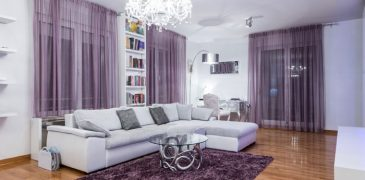 Can You Really Reduce Heat Losses In Your Room With The Help Of Curtains?