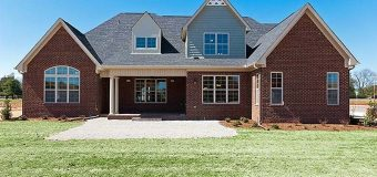 Best Huntsville Home Builders