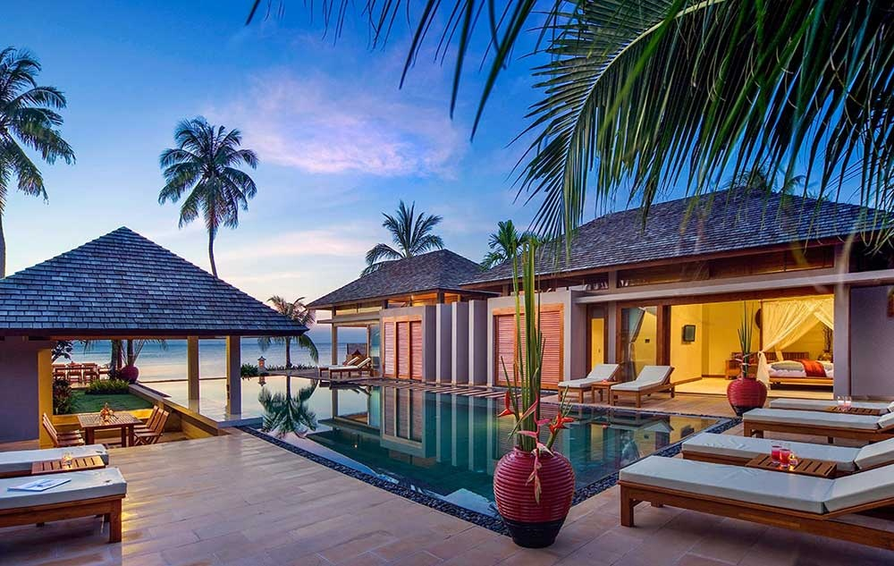 Benefits of a Real Estate Pro When Seeking Koh Samui Property