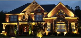 Five Reasons Why You Should Get an Outdoor Residential Lighting