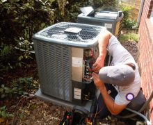 Best of air-conditioning and heating services