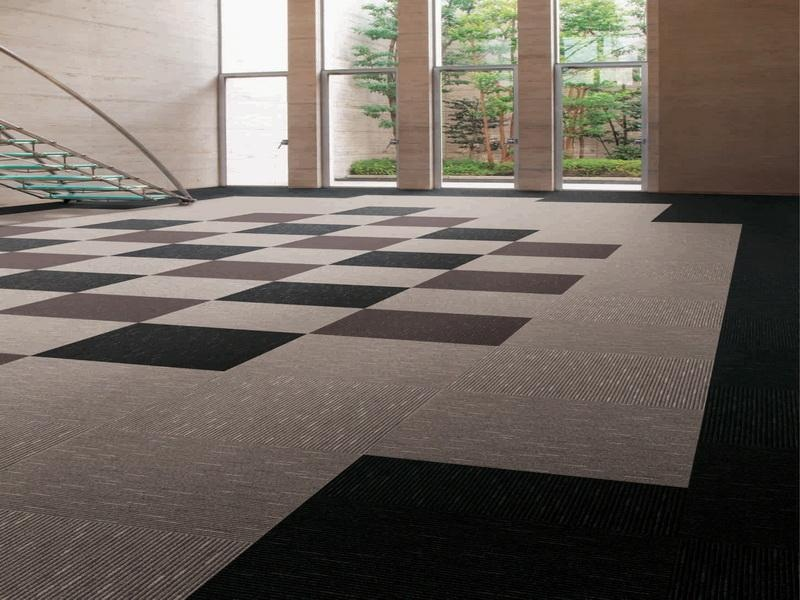 Top 5 Commercial Rug Designs