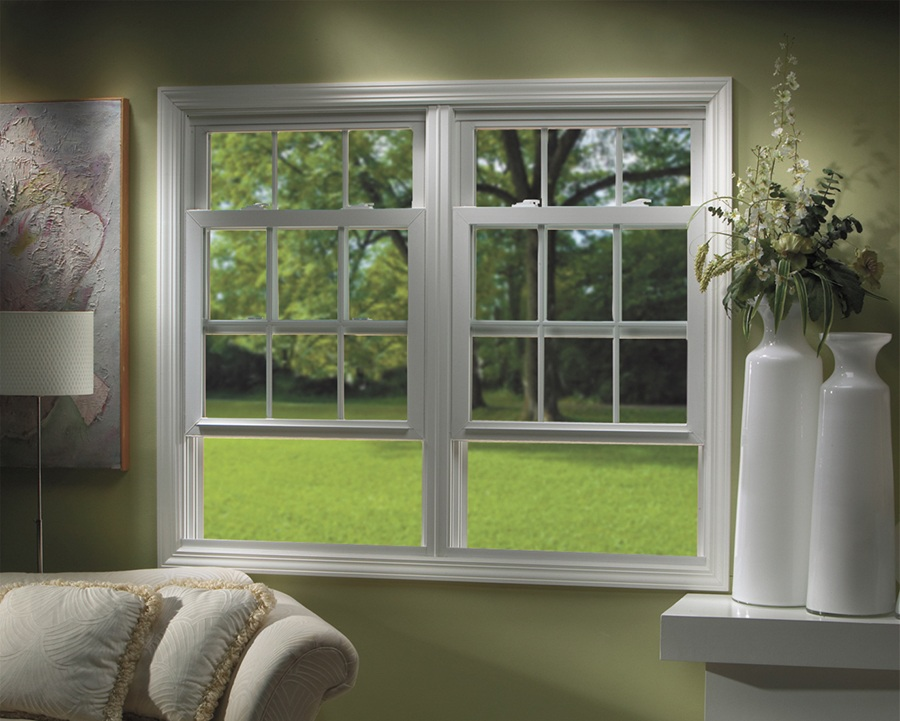 About Double Hung Windows