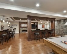 How Much Should Be Spent On Basement Remodeling?
