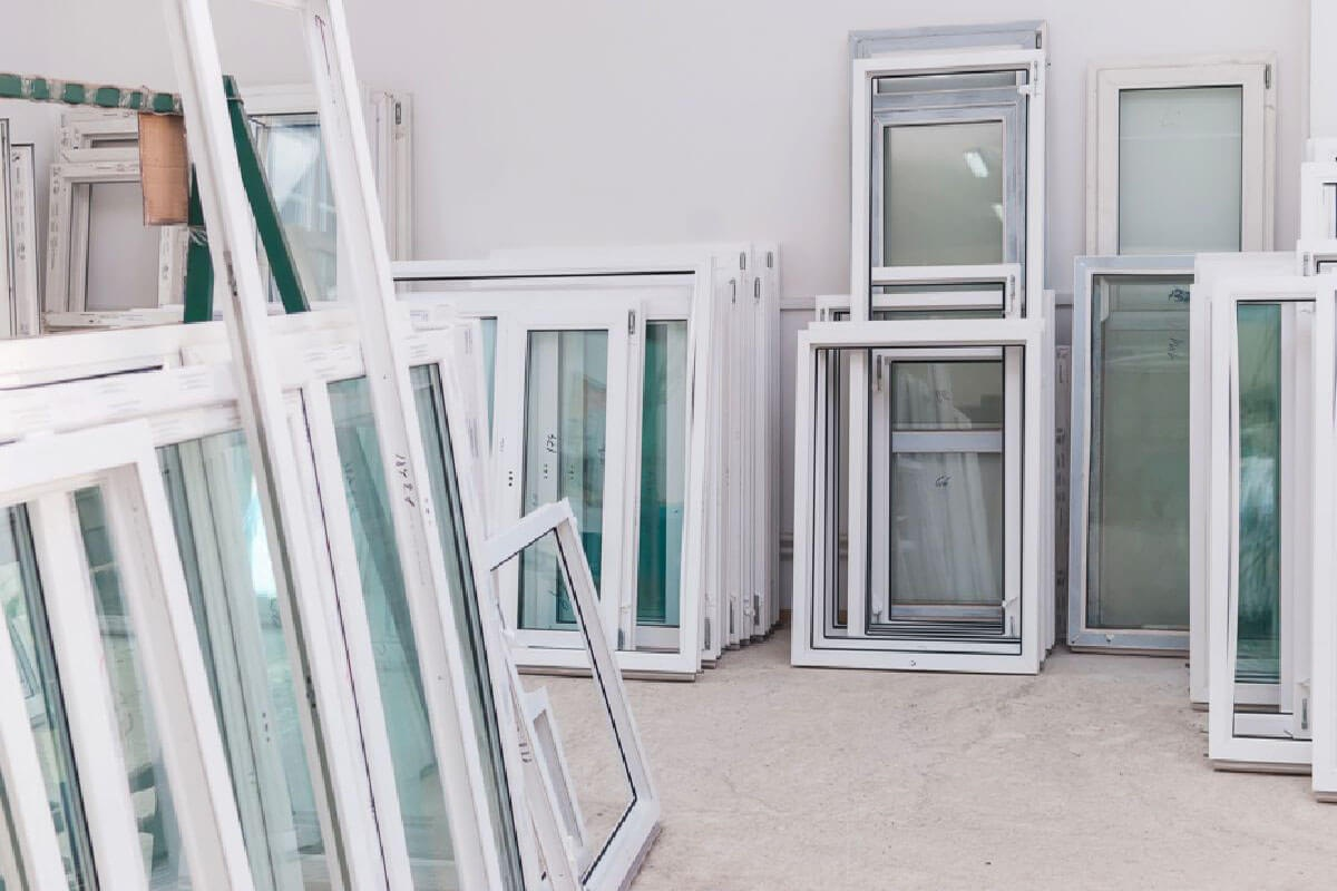 Aluminum Frames For Windows and Doors Can Give the Best Look and Support