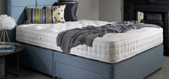 The Unique Innovation of Divan Beds