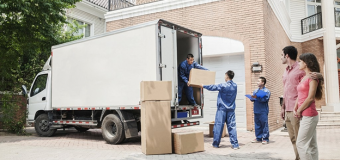 Tips On Booking Excellent Movers