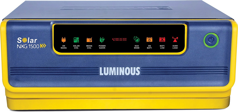 What to consider while choosing an inverter for your solar panel