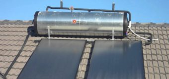 Solar Geysers better than traditional water heaters