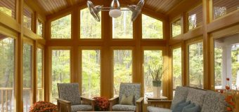 What Is a Dual Ceiling Fan?