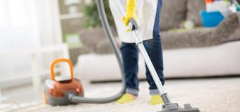 Why Commercial Cleaner Is the Best Option for Building Hygiene