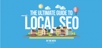 Content Marketing for Local Business SEO