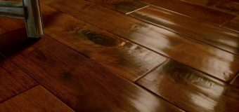 Why Rubber Wood Tile Is The Best Choice?