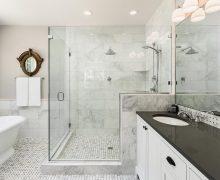 Bathroom Remodeling: Transform A Small Space Into A Broader Looking Bathroom