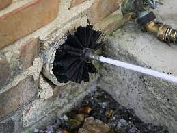 What You Should Know About Different Types Of Dryer Vents And How To Clean Them